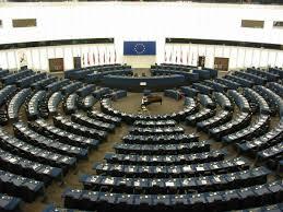 eurodiputados - INEAF
