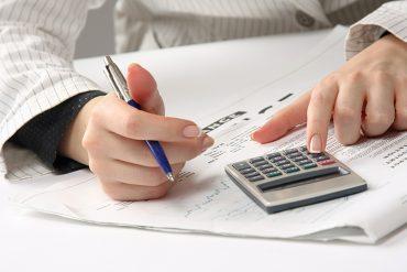 legalización de los libros contables