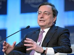 mario Draghi - INEAF