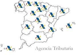 organización territorial - INEAF