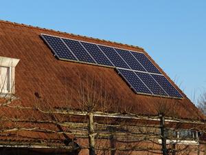 paneles solares - INEAF