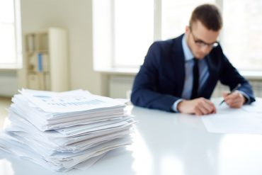 obligacion custodiar documentacion