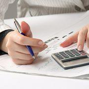 Rentas exentas con progresividad: Cálculo del tipo medio de gravamen