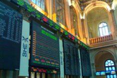 Stock Options - INEAF