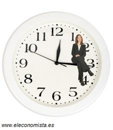 tiempo parcial - INEAF
