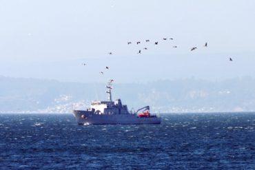 Trabajo Marítimo