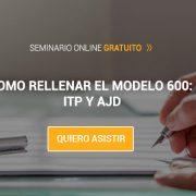 seminario online