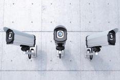 videovigilancia y reglamento general de protección de datos